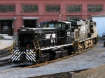 Various NS Locomotives